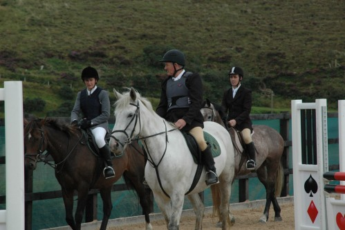 Gaeltcaht Riding School Open Day 011