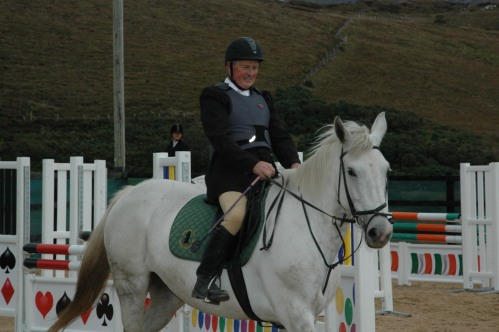 Gaeltcaht Riding School Open Day 012