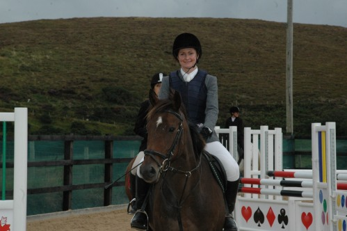 Gaeltcaht Riding School Open Day 013