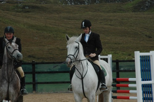 Gaeltcaht Riding School Open Day 016