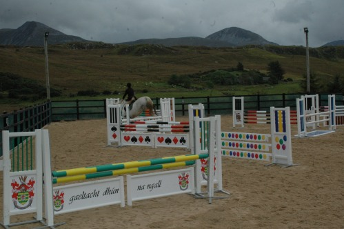 Gaeltcaht Riding School Open Day 017