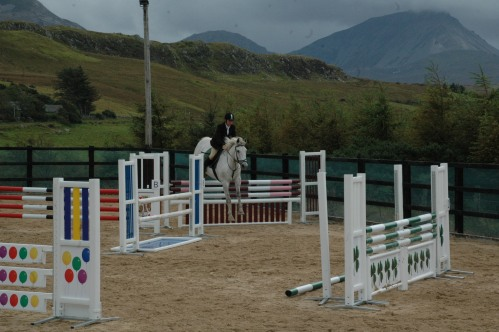 Gaeltcaht Riding School Open Day 018
