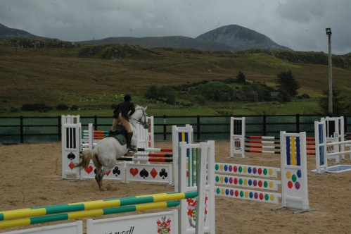 Gaeltcaht Riding School Open Day 020