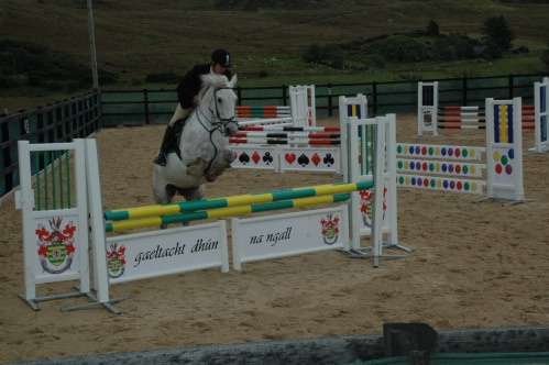Gaeltcaht Riding School Open Day 021