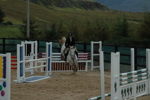 Gaeltcaht Riding School Open Day 023