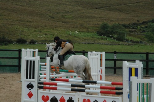 Gaeltcaht Riding School Open Day 028