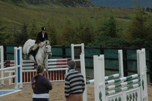 Gaeltcaht Riding School Open Day 029