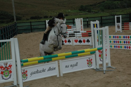 Gaeltcaht Riding School Open Day 031
